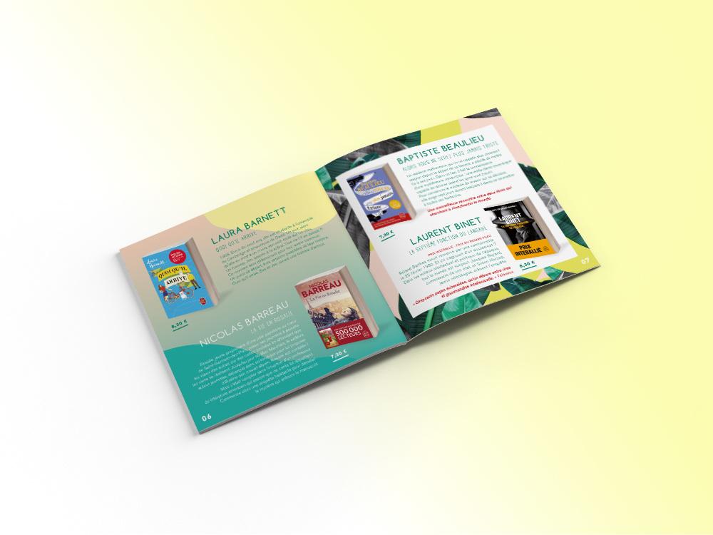 Catalogue Livre De Poche Auchan Aurelieburidans Com