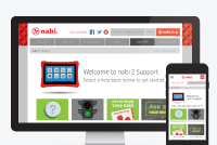 nabi Cares - Hello! I am Yu