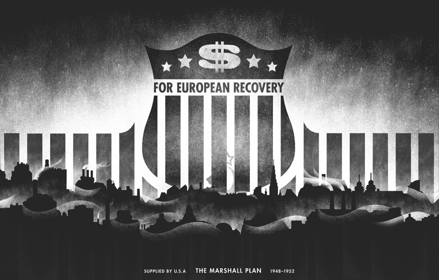 The momentus project - The marshall plan was designed to ...