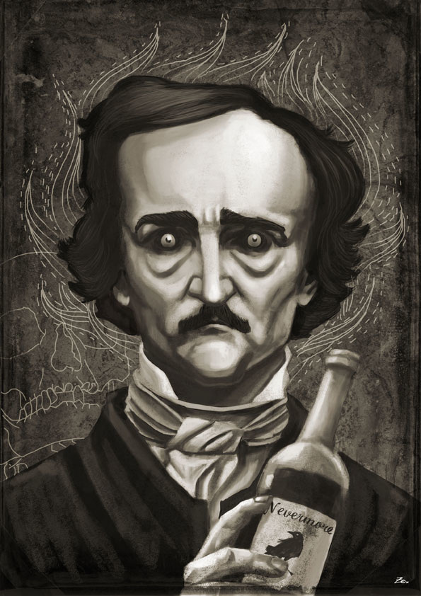 the life literature and legacy of edgar allan poe Edgar allan poe's life an american writer, poet, literary critique and editor, edgar allan poe was born on january 19, 1809 he was one of the important figures in the american romantic movement.