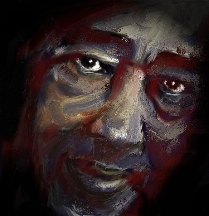 Image result for duke ellington painting