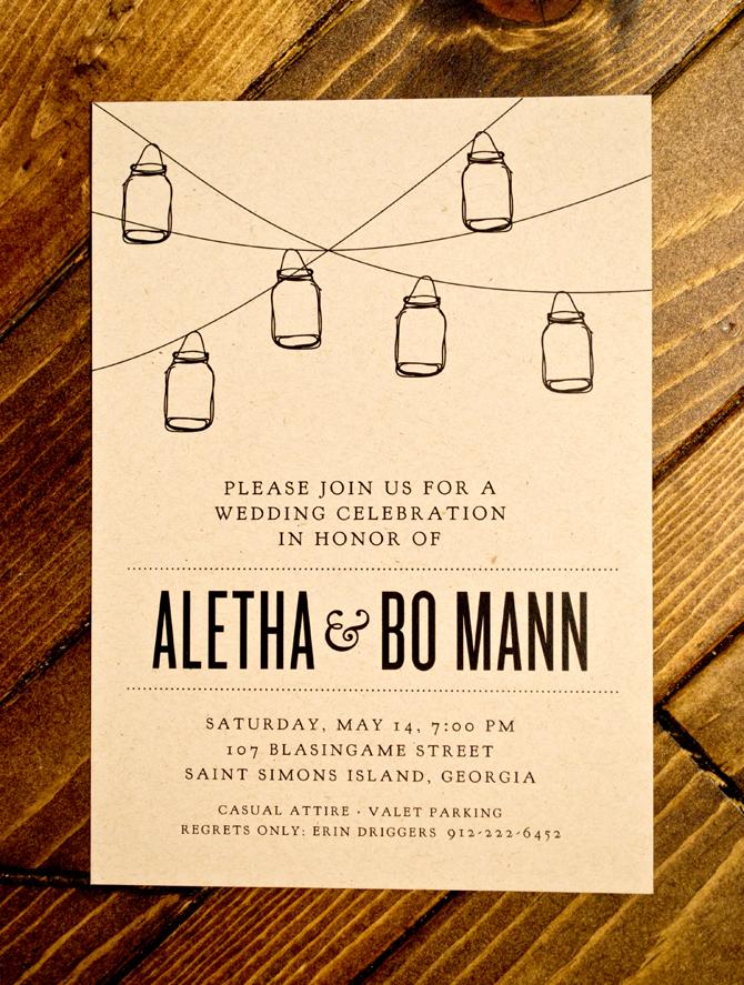aletha  u0026 bo wedding