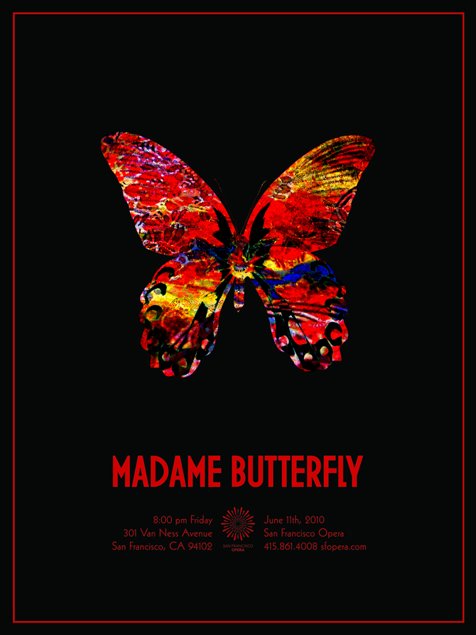 play analysis madame butterfly Madama butterfly, act ii: un bel di vedremo 50+ videos play all play now mix - madame butterfly - maria callas youtube maria callas.