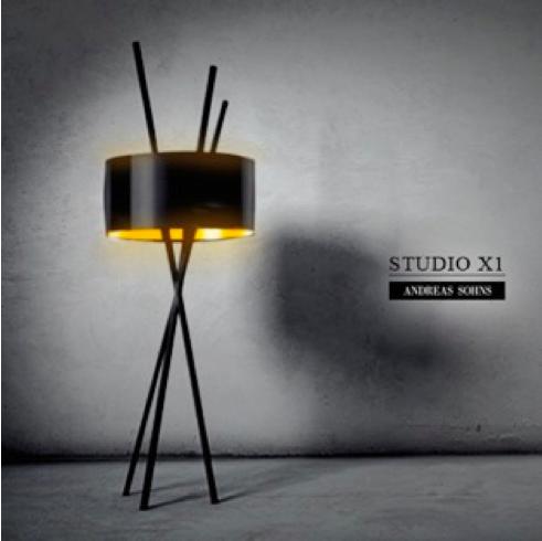 furniture design andreas sohns. Black Bedroom Furniture Sets. Home Design Ideas