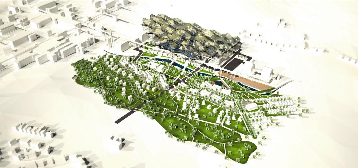 Prototypical Urbanism - archibureau/projects
