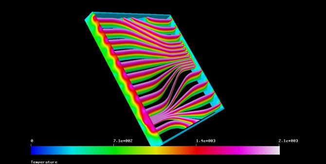 SmartGeometry 2013 - mysketchbook - Personal network