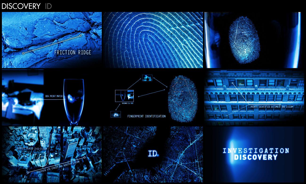 Investigation Discovery Jesse Jacobs Director Designer