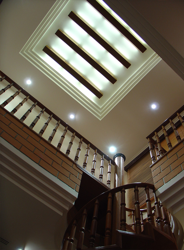 Private residence nba nadia h bakhurji architects for Archispace designs architects interior consultants