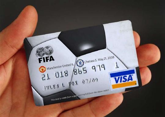 Visa ci sarà anche in Russia ed in Qatar