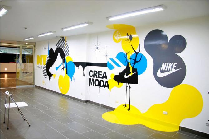 competitive price 03eb4 21e82 DIY Nike Expo - Gustavo Bockos