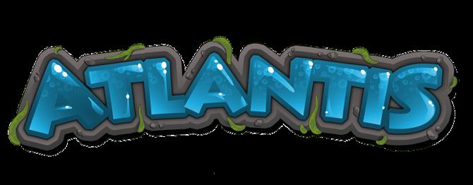 The Cove Atlantis Logo Atlantis Logo