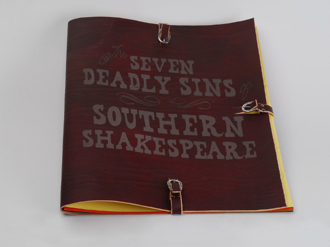 seven deadly silioqueys macbeth Did you ever think shakespeare used the 7 deadly sins as a basis for his plays he could have this article gives in depth analysis of the way he portrayed these sins without saying them directly.