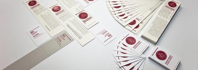 Bookmarksbusinesscards michael faggiani colourmoves
