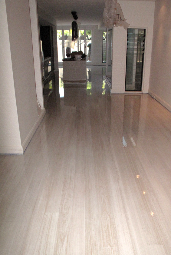 Lime Washed Flooring Lynesandco