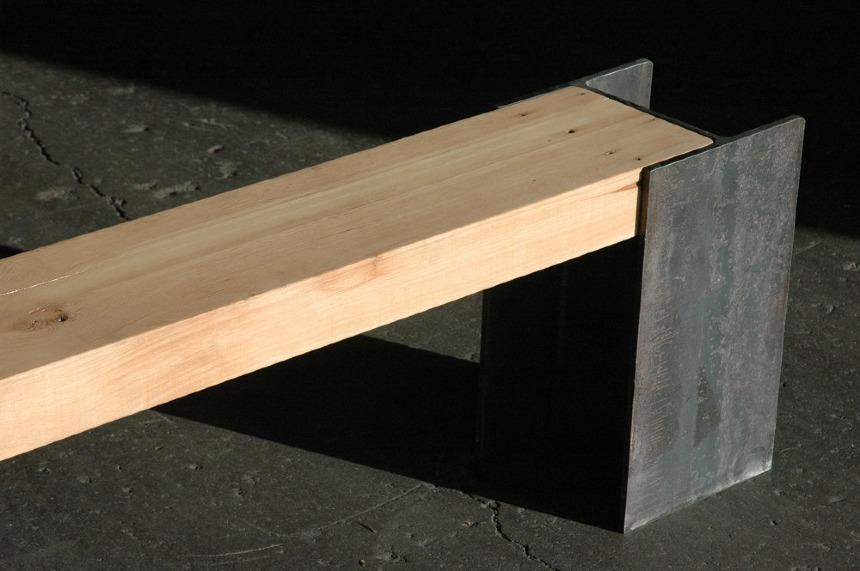 10 X 42 Bench Quartertwenty