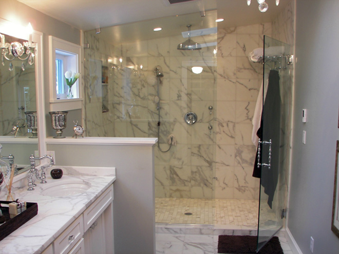 Master Bathroom Addition master bathroom addition #2 - •bwh• design