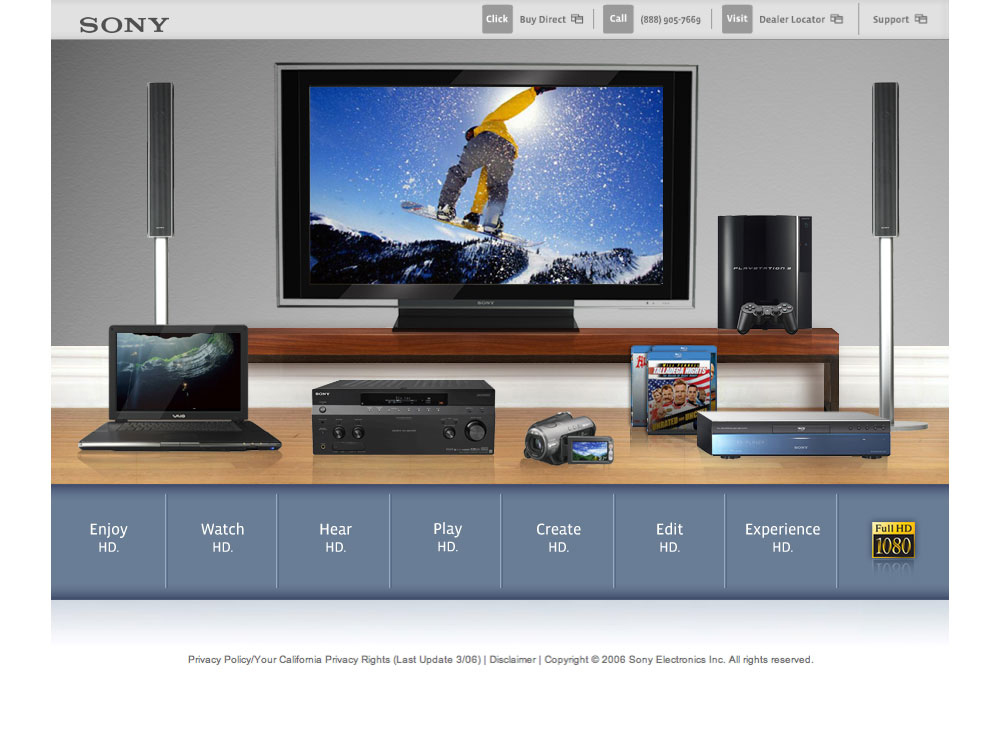 electronics and sony Electronics ratings & buying guides get the latest in tech and gadget reviews, ratings, specs, and prices from consumer reports for laptops, printers, tvs, and more.