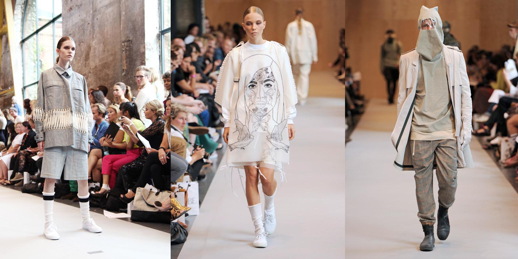 Copenhagen Fashion Week 2012 Day 3 Thisispaper Stories