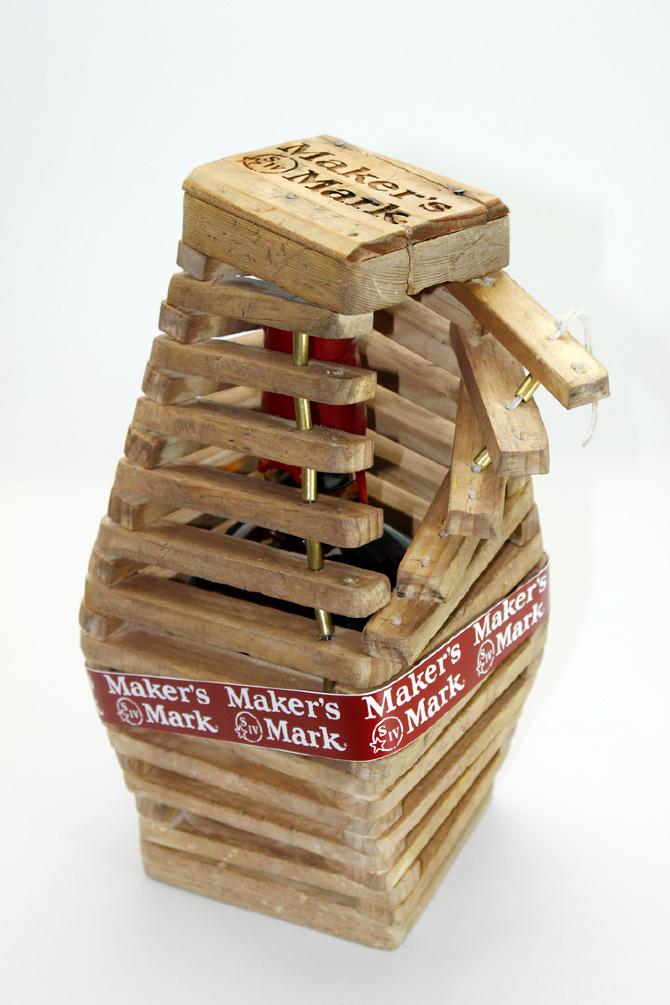 Maker 39 s mark whiskey box adom balcom visual design for Box blueprint maker