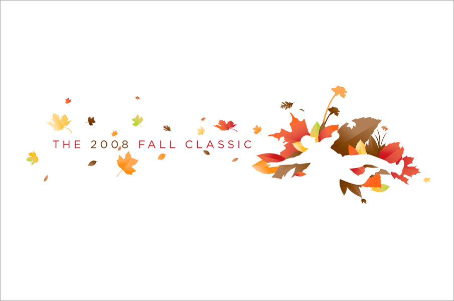 Fall Classic Invitation - KupaDesign