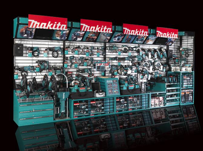 Dealer Makita Cikarang / Bekasi - Service Center Makita Cikarang / Bekasi - Supplier Makita Cikarang / Bekasi