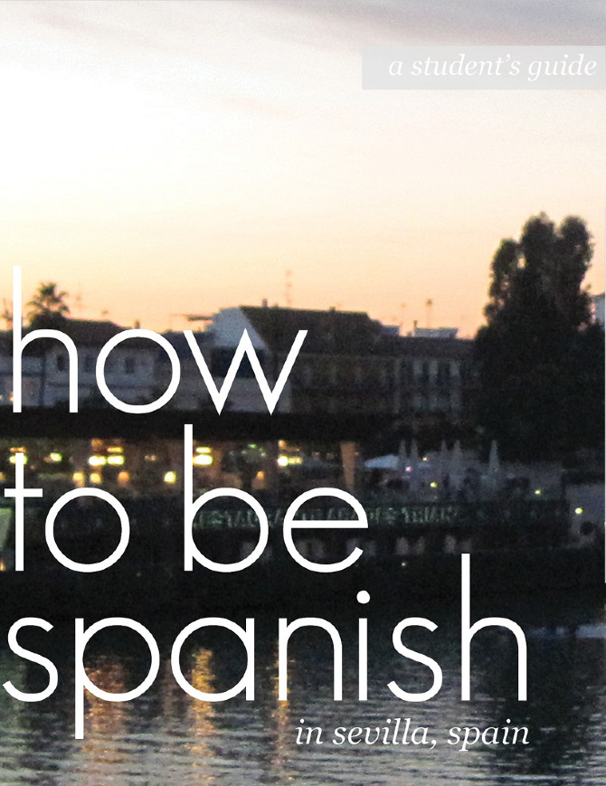 senior thesis in spanish Department of spanish and portuguese (spo) senior thesis handbook  princeton university chair: pedro meira monteiro departmental representative: .