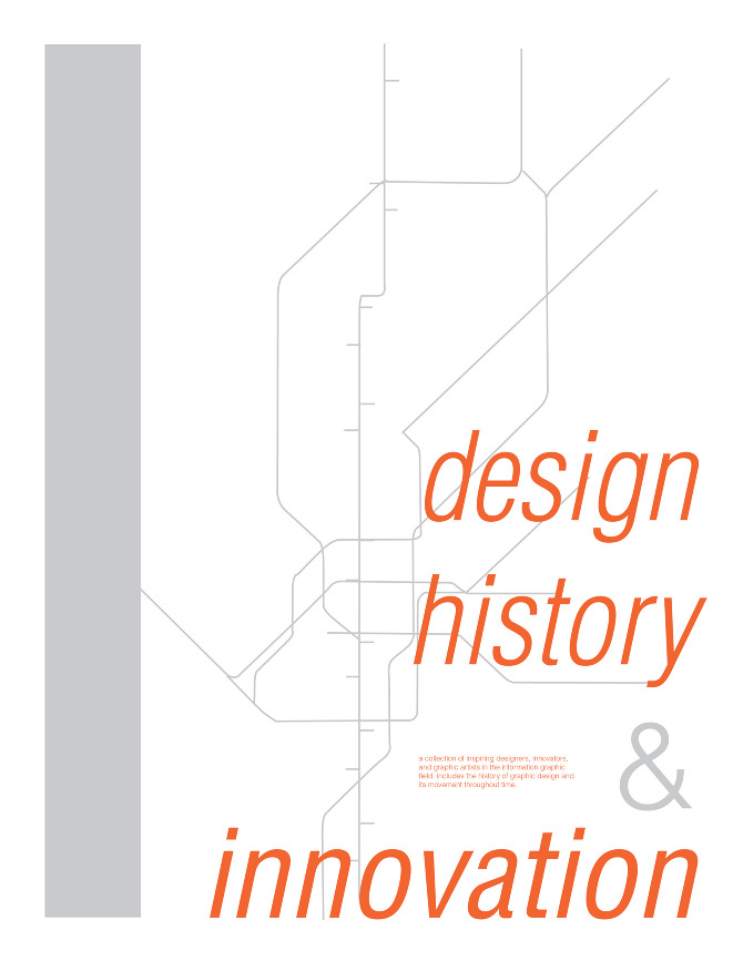 Design History and Innovation talkanatalka