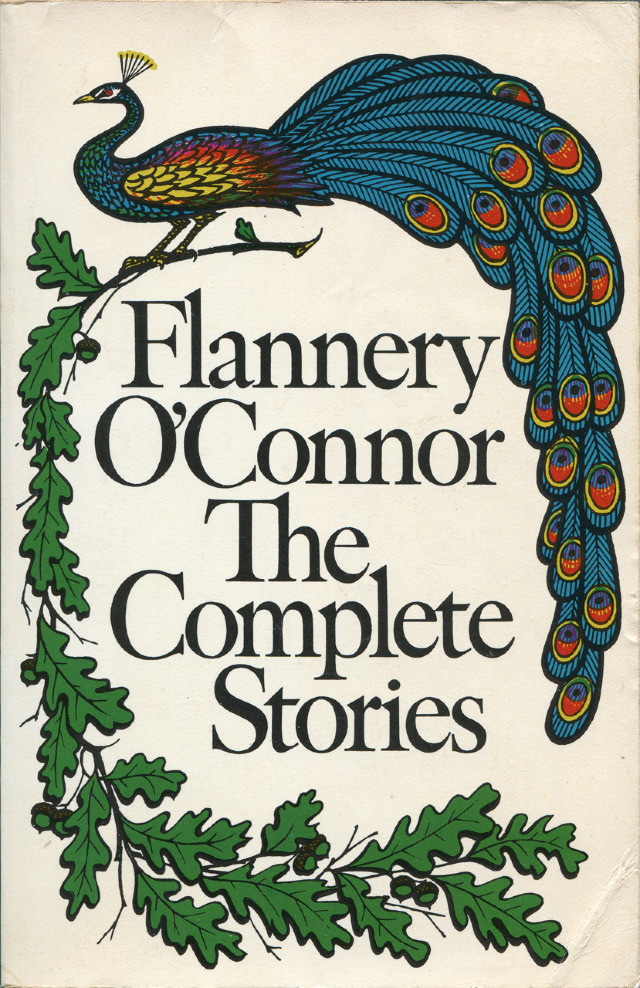 an analysis of the themes of flannery oconnors Control and geraniums: an analysis of the geranium by flannery o'connor so today i'll be starting a new series i'll be blogging through flannery o'connor's short stories in chronological order, analyzing them, and trying to figure out what each one is saying.