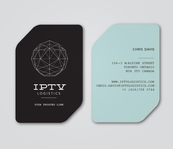 IPTV Logistics - Guru Thiru's Portfolio