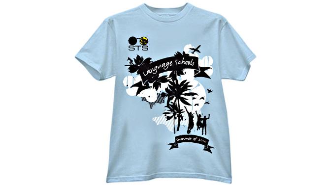 Sts t shirt underlandet design for Travel t shirt design ideas