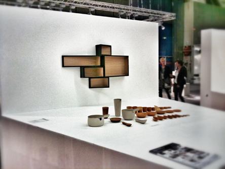This Yearu0027s Exhibition Features Work By Ineke Hans, Aldo Bakker, Edward Van  Vliet, Ka Lai Chan And More. Www.via Milano.nl