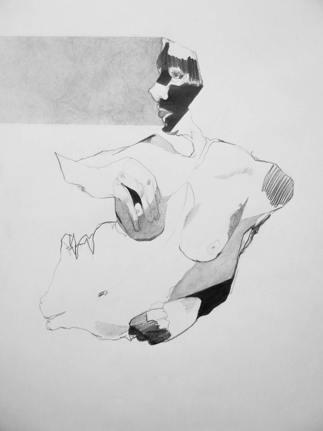 Drawings beata chrzanowska