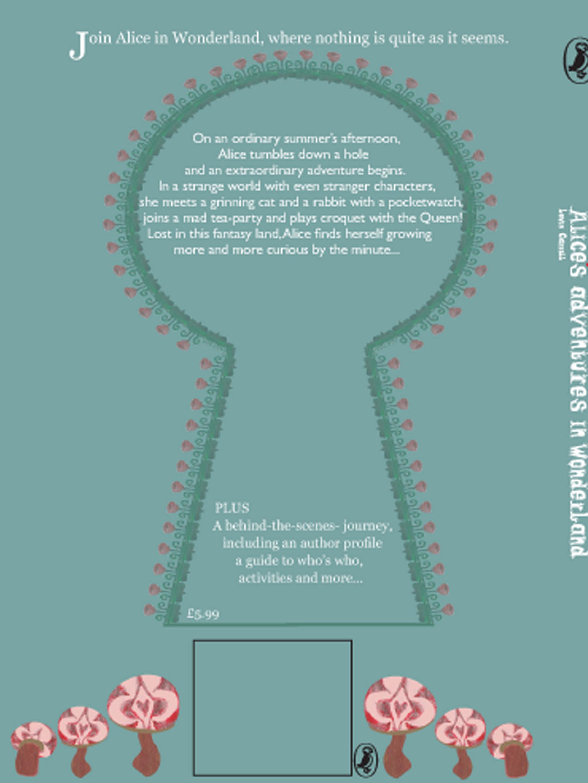 Book cover design - Amy Mc designs