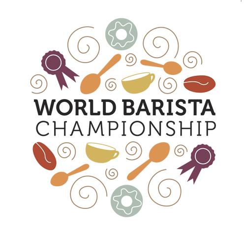 World Barista Championship - Sade Adeyina Design