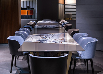 Pangea Dining Table Hagit P