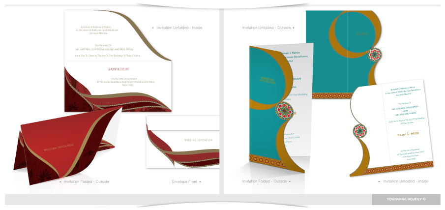 Giving An International Touch For Indian Wedding Cards UK – Indian Wedding Cards Uk