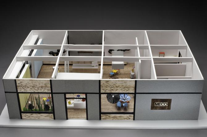 Retail design jessica johnson designs for Retail space design