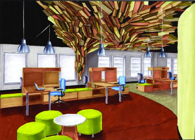 Designing Office On Office Design Jessica Johnson Designs
