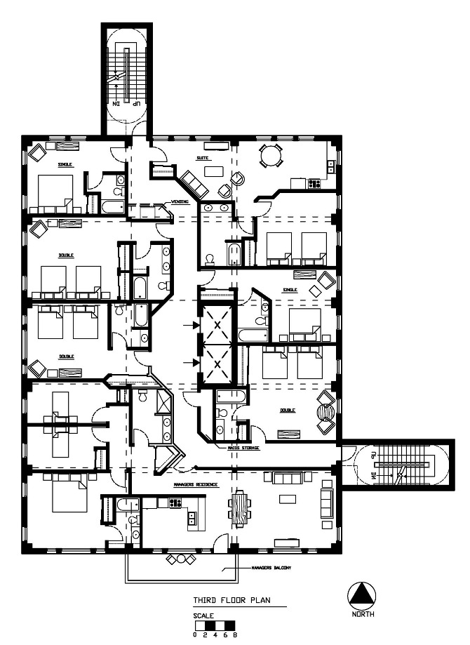 Small  mercial Kitchen Layout additionally Planning Home Improvements likewise Kanazawa Umimirai Library By Coelacanth together with Finger Lakes Inn Multi Story Design in addition Retrofitting Hvac Systems Can Save Money And Improve Air Quality. on office ventilation