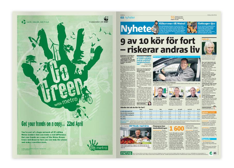 Go Green Ideas Part - 17:  Go Green Ideas Awesome Design