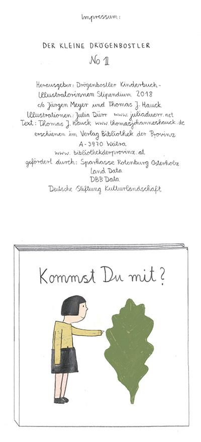 Illustrationen   Foto & Grafik   Kontakt   Impressum Kinderbuch