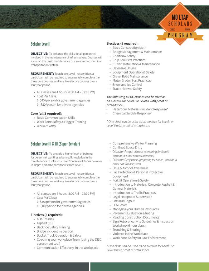 Brochure Design - okeefedesign
