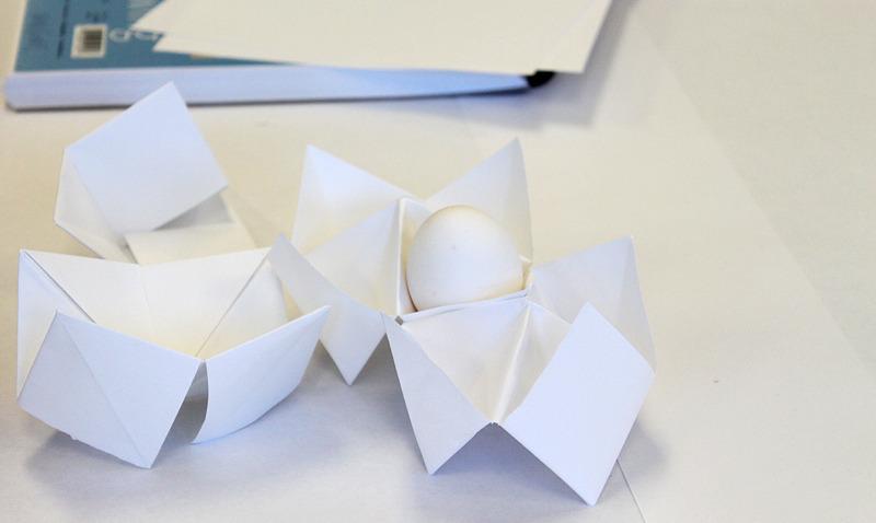 Egg Drop Design Ideas That Work