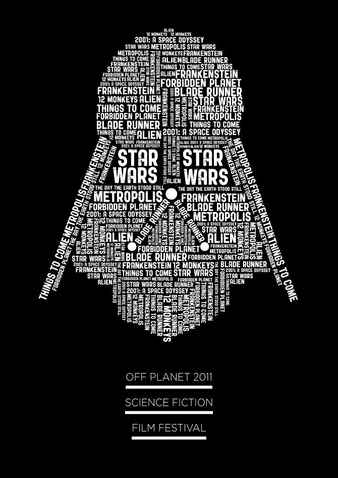 BFI Film Festival Poster