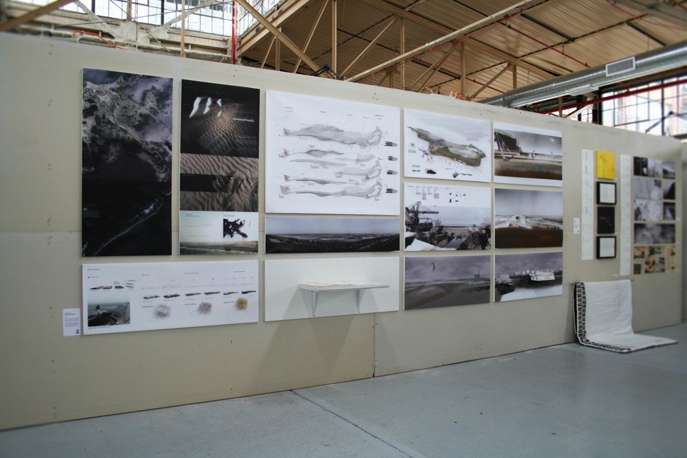 architecture thesis presentation