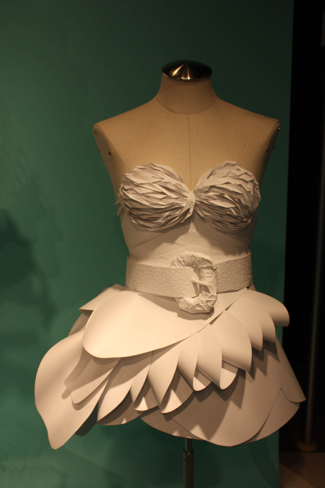 How To Design A Dress And Make It