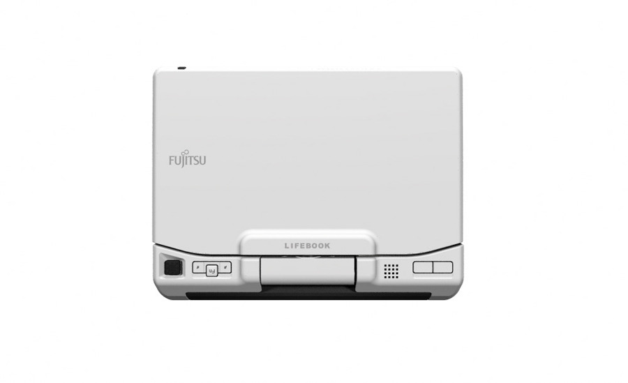 Fujitsu LifeBook U1010 - Sketch Design // Singapore, 3D animation ...