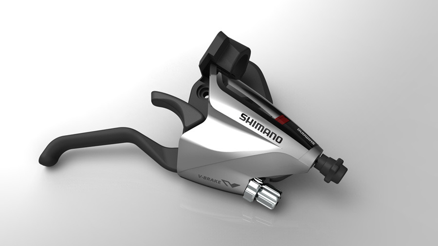 Shimano st ef65 shifters sketch design singapore 3d for Product design singapore