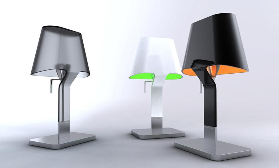 Lamp series iverlight sketch design singapore 3d for Industrial design consultancy ltd
