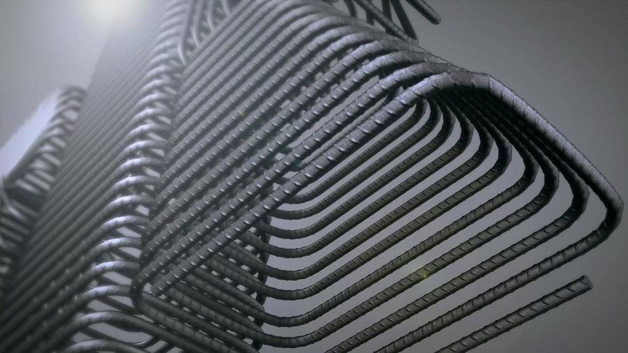BRC Corporate Video - Sketch Design // Singapore, 3D